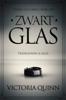 Victoria Quinn - Zwart Glas artwork
