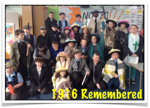 1916 Remembered