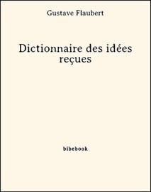 Dictionnaire des idées reçues PDF Download