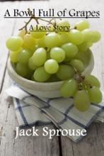 A Bowl Full Of Grapes