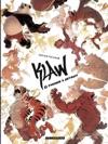 Klaw - Tome 9 - Panique  Detroit