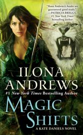Magic Shifts book