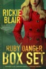 The Ruby Danger Series, Vols. 1-3