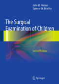 The Surgical Examination of Children