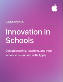 Innovation in Schools book