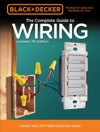 Black  Decker The Complete Guide To Wiring Updated 7th Edition