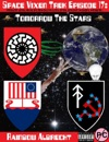 Space Vixen Trek Episode 17 Tomorrow The Stars