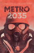 Metro 2035 Book Cover