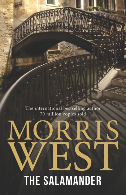 Morris Salamander West De Books En Apple The uKJTl5c3F1