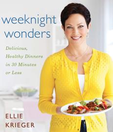 Weeknight Wonders book