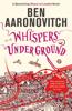 Ben Aaronovitch - Whispers Under Ground artwork