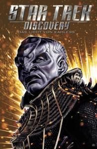 Star Trek - Discovery Comicband 1: Das Licht von Kahless
