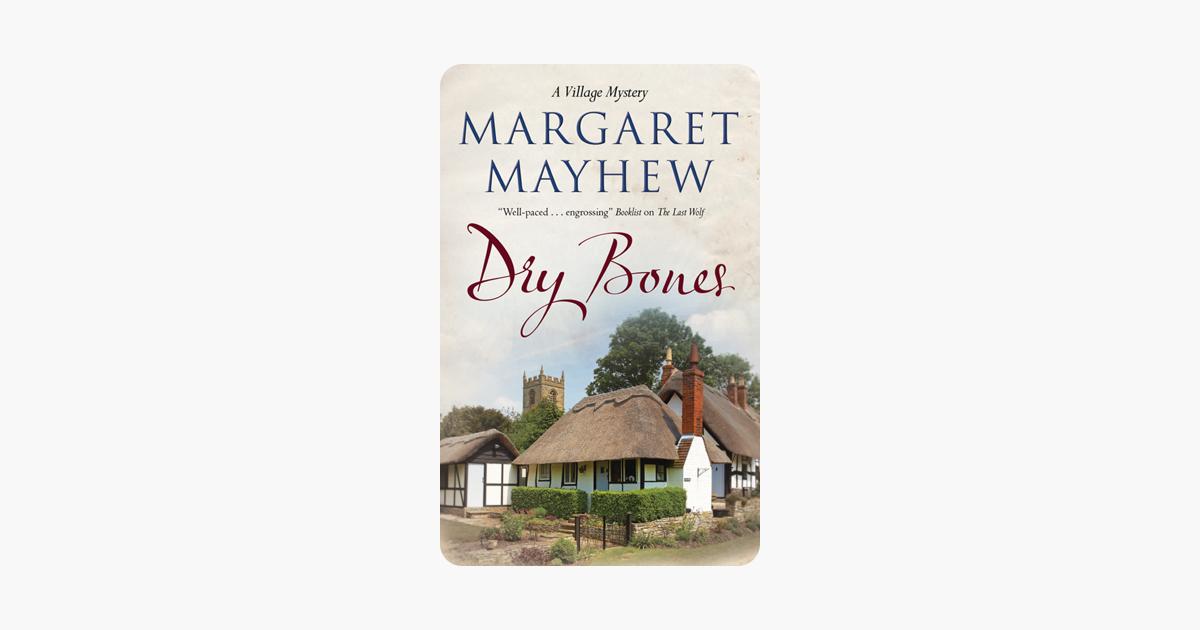 Dry Bones - Margaret Mayhew