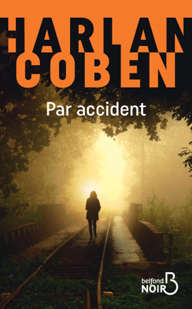 Par accident - Harlan Coben