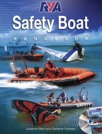 RYA Safety Boat Handbook (E-G16)
