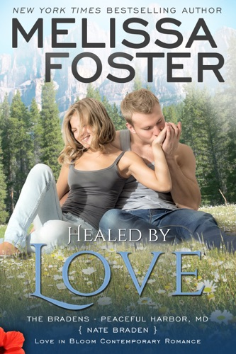 Melissa Foster - Healed by Love