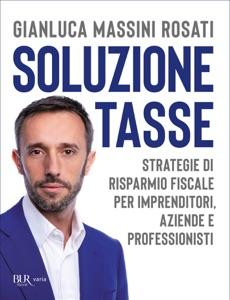 Soluzione tasse Book Cover