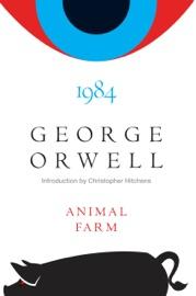 Animal Farm and 1984 PDF Download