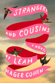Strangers and Cousins book