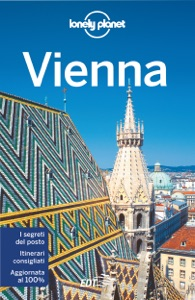 Vienna Book Cover