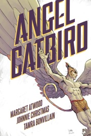 Angel Catbird Volume 1 (Graphic Novel) PDF Download