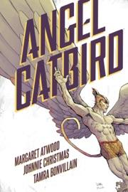 Angel Catbird Volume 1 (Graphic Novel) PDF Download