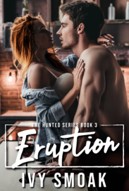 Eruption (The Hunted Series Book 3) book