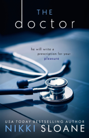 The Doctor book