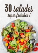 30 salades super fraiches!