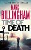 Mark Billingham - Time of Death bild
