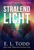 E. L. Todd - Stralend licht kunstwerk