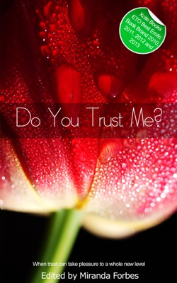 Do You Trust Me? pdf Download