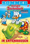 Lustiges Taschenbuch Sommer eComic Sonderausgabe 02
