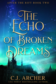 The Echo of Broken Dreams