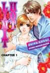 HOT LIMIT Yaoi Manga Chapter 1