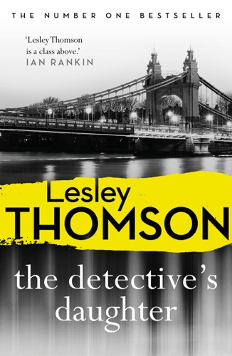 Lesley Thomson - The Detective's Daughter