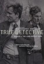 Episode Recap: True Detective, Season 1, Pilot Episode