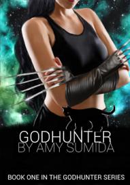 Godhunter book