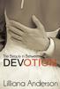 Lilliana Anderson - Devotion: The Beauty in Between (A Beautiful Series Novella) artwork