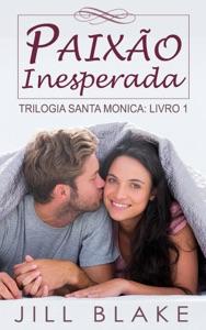 Paixão inesperada Book Cover