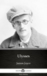 Ulysses By James Joyce Illustrated