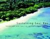 Sustaining Sovi Bay