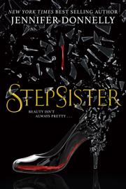 Stepsister book