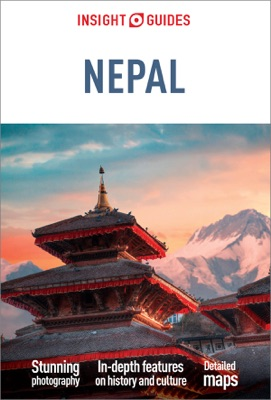 Insight Guides Nepal (Travel Guide eBook)
