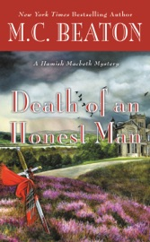 Death of an Honest Man PDF Download