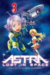Astra Lost In Space Vol 3