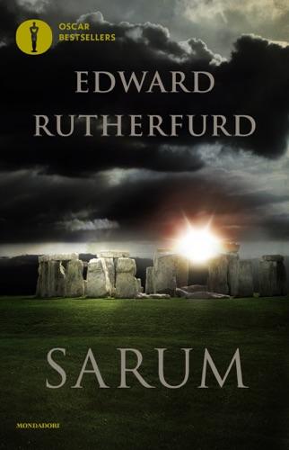 Edward Rutherfurd - Sarum