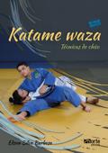 Katame waza Book Cover