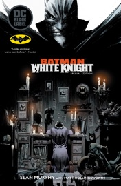 BATMAN: WHITE KNIGHT BATMAN DAY 2018 SPECIAL EDITION (2018-) #1