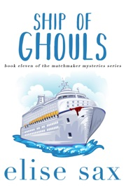 Ship of Ghouls PDF Download